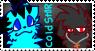 xXcoldstarXx Stamp - Non Animated by Gravitii-CS