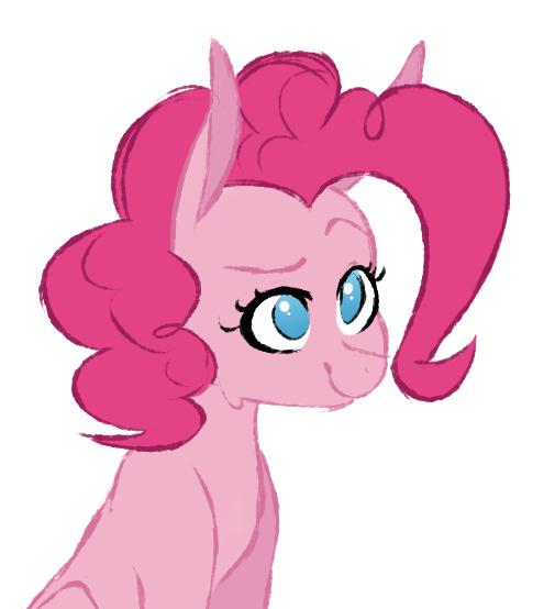 Pinkie Pie by XxXCloudChaserXxX