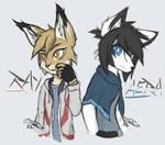 Ray and Aera