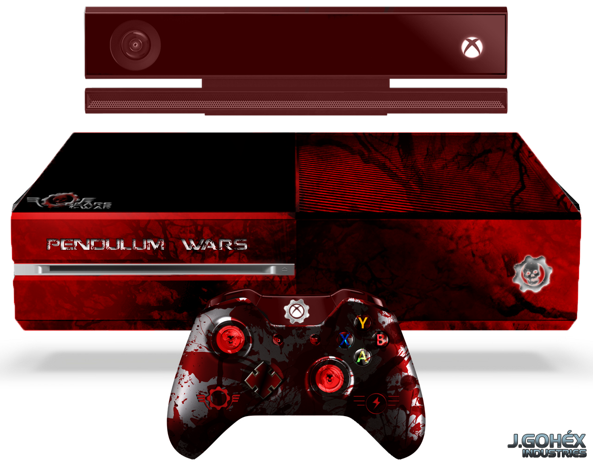 xbox one special editions - photo #10