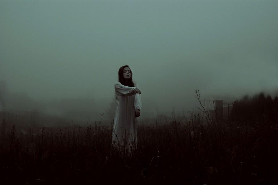 The sleepwalker by izaabelal