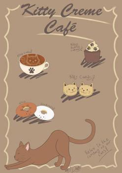 Kitty Creme Cafe
