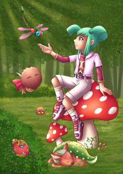 Ruka's Wonderland