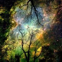 night universe by Seanbean80