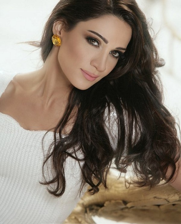 Diana Haddad | Free People Search - Contact, Pictures