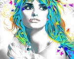 Pop-Art Fantasy 1