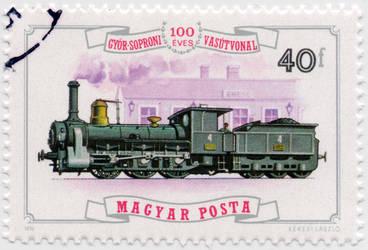 100 years of GYOR - SOPRON RAIL