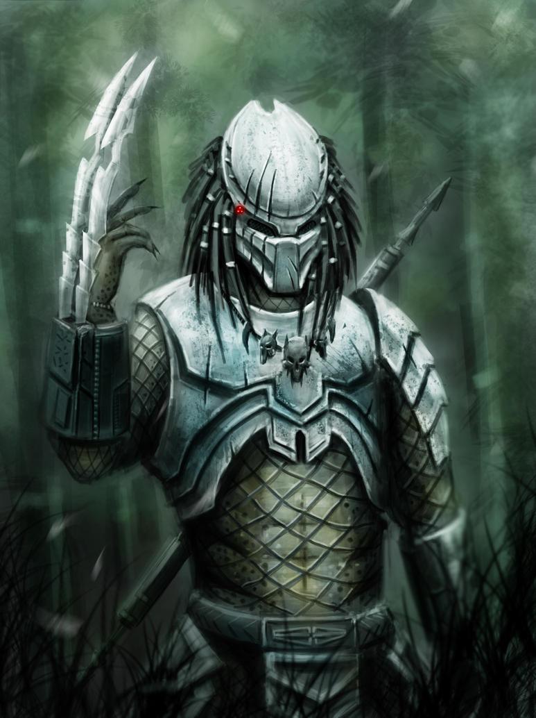 1.1.1.2 Capitán Fox Requiem 100ªDivisión Predator_by_evil_lancer-d7l02sy