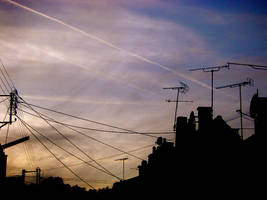 Wires and Antennas