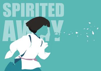 Sprited Away by Krokodoko