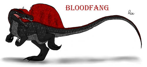 Bloodfang