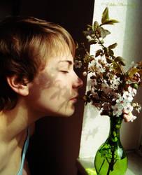 April by Elleka