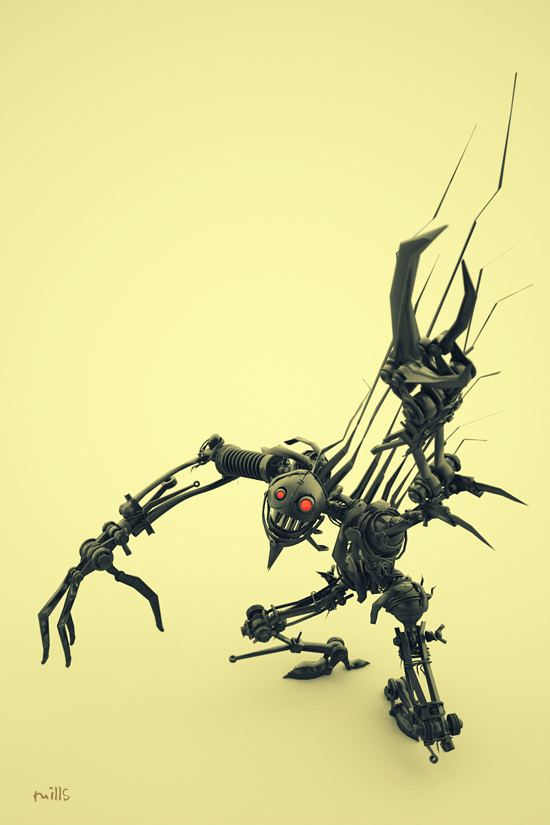 Jester by Matt-Mills