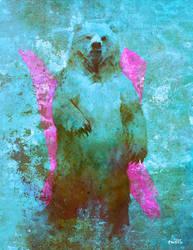 Bear by Matt-Mills