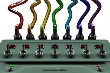 Rainbow-Maker RM8109 by Matt-Mills
