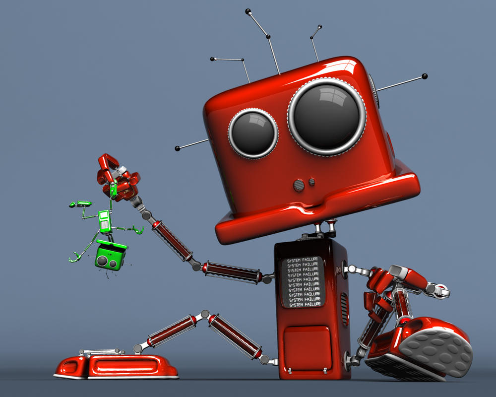 system.failure.001 by Matt-Mills
