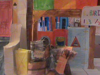 Sesame Street favourites by SimanetteFan on DeviantArt