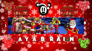 Baby Lamb Creations Christmas Channel Banner