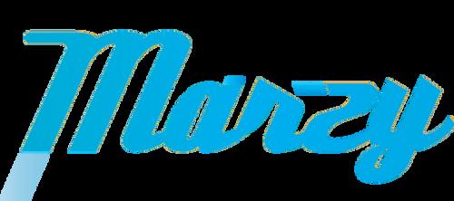 Marzy - Personal Logo