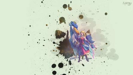 Zelda Wallpaper~