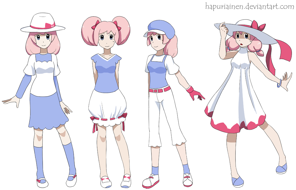 Yancy alt outfits by Hapuriainen