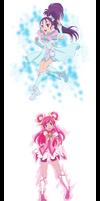 Magical girls 3