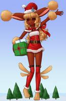 Santruffle's gifts