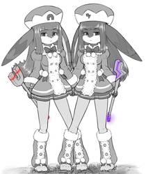 Twinbuns