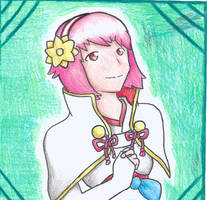 Fire Emblem Fates: Sakura