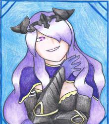 Fire Emblem Fates: Camilla