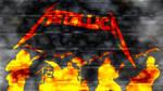 Metallica Burn 2