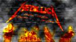 Metallica Burn 3