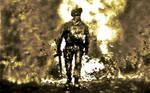 Modern Warfare 2 - Soldier