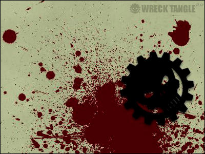 Wreck ID 2.0 by Wreckless-Agony