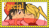 Stamp SpecialShipping by SaiyanChan