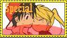 Stamp SpecialShipping by SaiyanChan