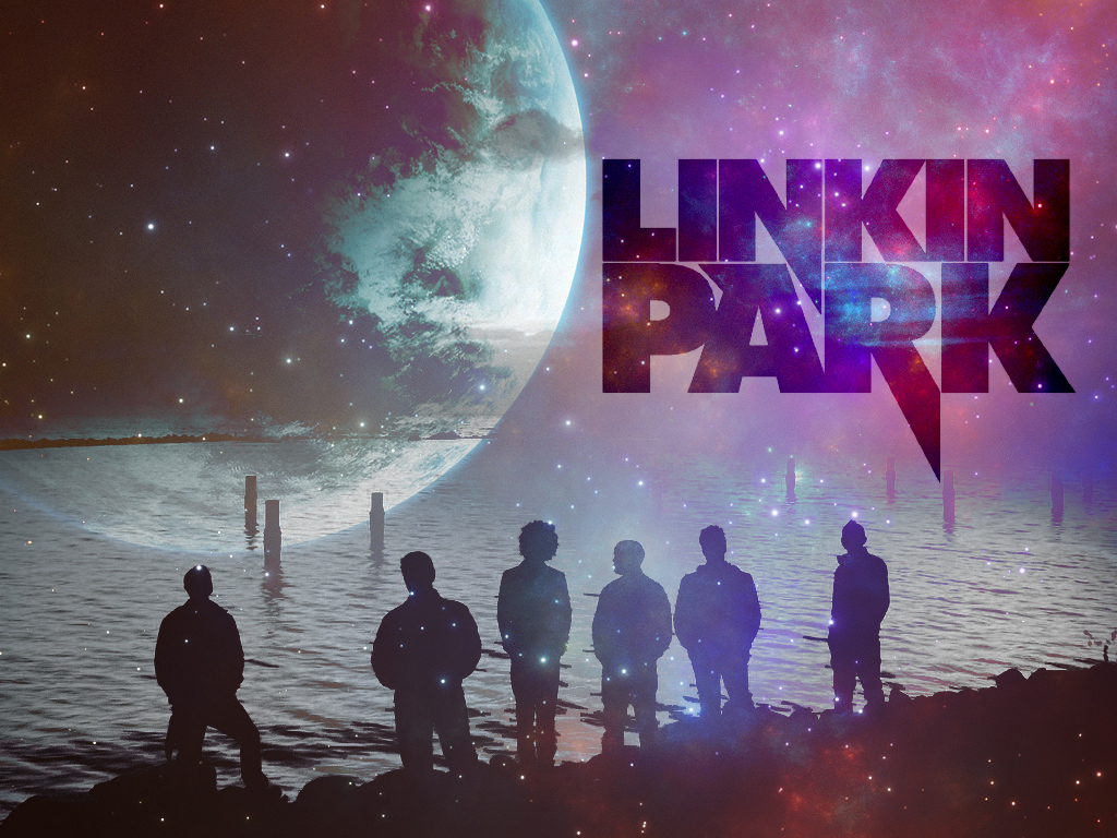 Linkin Park Wallpaper 18 By Cuoracoleonyx On Deviantart