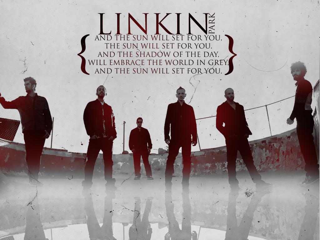 Wallpapers Linkin Park