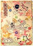 12-86 Totoro Seasons 2-4 Summer by Artistically-DE