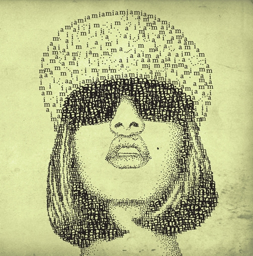 M.I.A. Portrait by the-perfect-drug