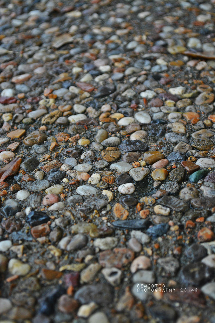 Cobble by SemioticPhotography
