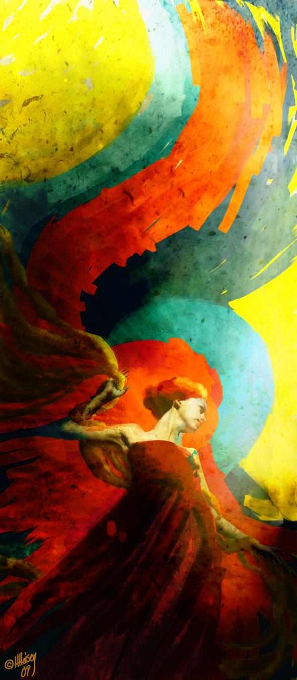 Saint by cyan-liblikas