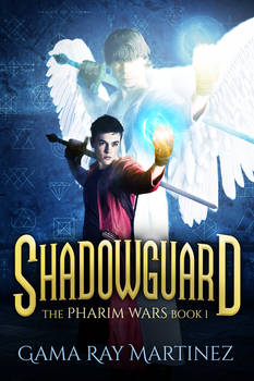 Shadowguard - Book Cover