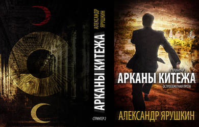 Stringer Book 2 - Book Cover