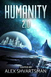 Humanity 2.0 - Book Cover