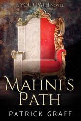 Mahni's Path - Book Cover