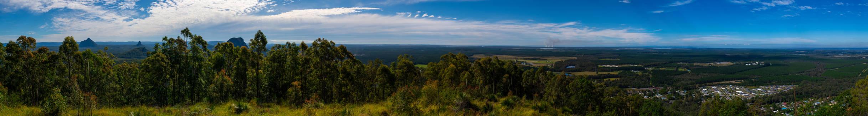 Mount Beerburrum1