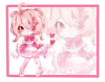 [CLOSED] [ADOPTABLE AUCTION] No.1