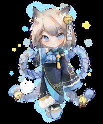 [P] For Shiirohana