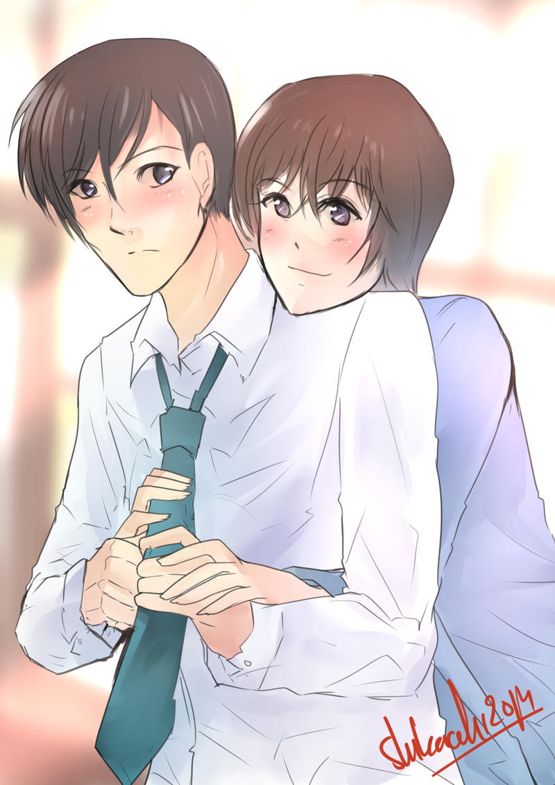 takagi and sato relationship goals